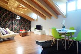 Grant VIII apartment