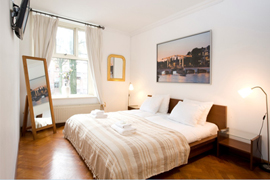 Intermezzo apartment