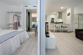 Joana Grey apartment