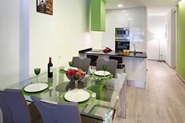 Joana Green apartment