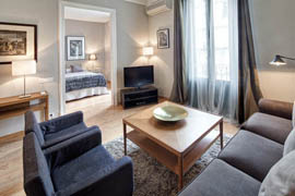 Lauria Classic appartement