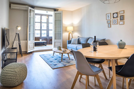 Lauria Excellence appartement