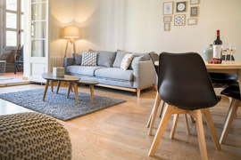 Lauria Style apartment, Barcelona