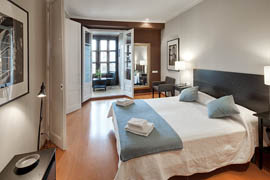 Lauria Veranda appartement