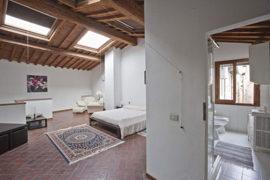 Le Grazie 2 apartment