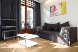 Apartamento Liceu Studio 3