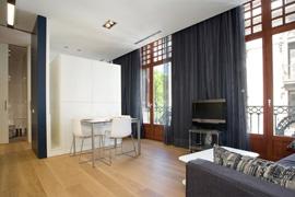 Liceu Studio 4 apartment