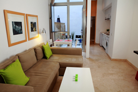Loft Costa del Sol appartement