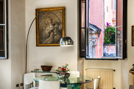 Appartement Lucina