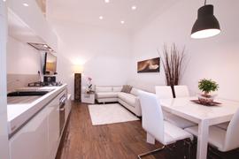 Ludovisi Splendor apartment