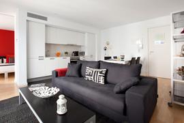 Lugaris Sea Superior apartment