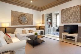 Luxury Diputación apartment