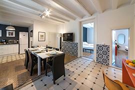 Madoz Apartment
