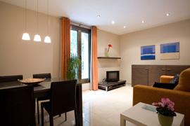 Appartamento Gotic 14