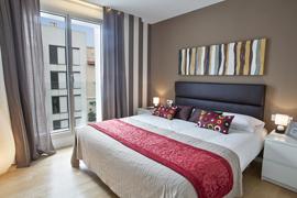 Mar Bella Suites & Pool 37 apartment