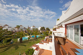 Marbella Playa apartment