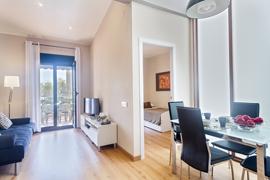 Marbella Terrace 12 apartment