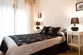 Mar Bella 9 apartment