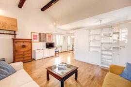 Margutta apartment