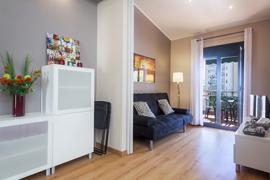Mistral Terrace 11 apartment