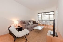 Mitre Comfort apartment