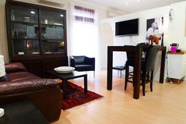 Monroe apartment