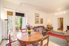 Monteverde Terrace apartment