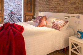 Montjuic 0-1 apartment