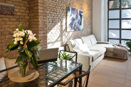 Montjuic 0-2 apartment