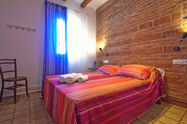Montjuic 4-1 apartment