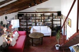 Moratin apartment