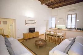Navona Suite apartment