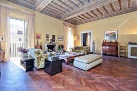 Orologio apartment