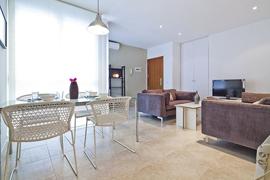 Palau apartment