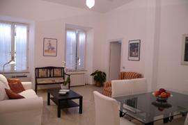 Pantheon 3 apartment