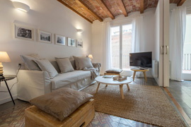 Paseo de Gracia Chic 31 appartement