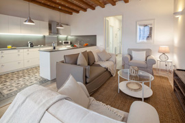 Appartement Paseo de Gracia Chic