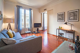 Paseo de Gracia Suite apartment