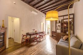 Passetto apartment