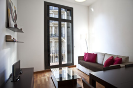 Plaza Catalunya Deluxe apartment