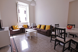 Plinio Homely appartement