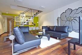 Appartamento Barcelona Garden Pool V