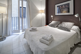 Princesa 17 apartment