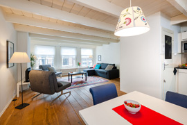 Prins apartment