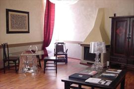 Quirinale apartment