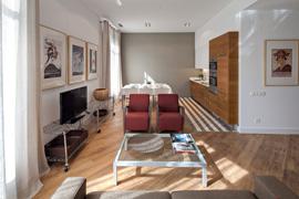 Apartamento Rambla Deluxe B
