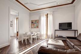 Rambla Deluxe C apartment