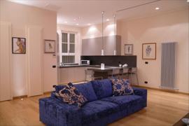 Risorgimento 2 apartment