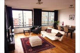 Apartamento River View Stylish