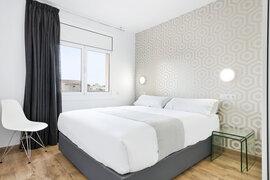 Mar 402 Apartment